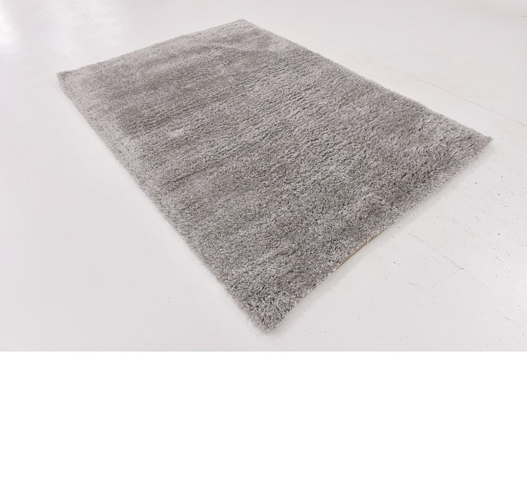 163cm x 225cm Luxe Solid Shag Rug
