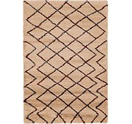 Link to 160cm x 240cm Marrakesh Shag Rug