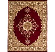 Link to 245cm x 310cm Mashad Design Rug