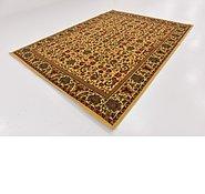 Link to 235cm x 318cm Kashan Design Rug