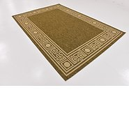 Link to 203cm x 295cm Outdoor Border Rug