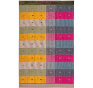 Link to 157cm x 245cm Outdoor Modern Rug