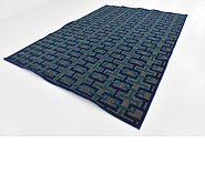 Link to 260cm x 365cm Outdoor Modern Rug
