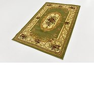 Link to 125cm x 185cm Classic Aubusson Rug