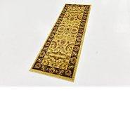 Link to 65cm x 183cm Classic Agra Runner Rug