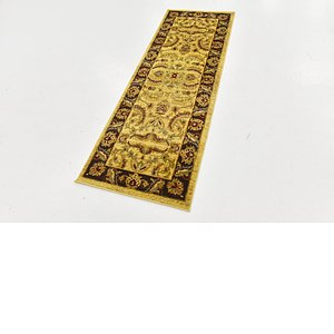 Link to 65cm x 183cm Classic Agra Runner Rug item page
