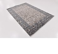 Link to 152cm x 235cm New Vintage Rug