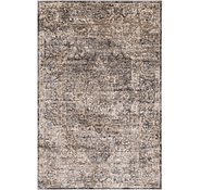 Link to 152cm x 213cm New Vintage Rug