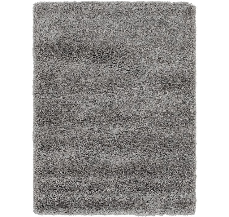 4' x 5' 2 Zermatt Shag Rug