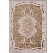 Link to 160cm x 218cm Classic Aubusson Rug