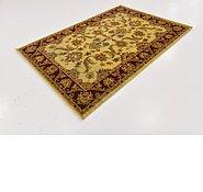 Link to 152cm x 225cm Kashan Design Rug