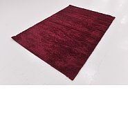 Link to 160cm x 230cm Solid Shag Rug