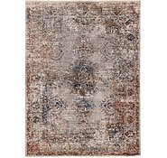 Link to 163cm x 220cm New Vintage Rug