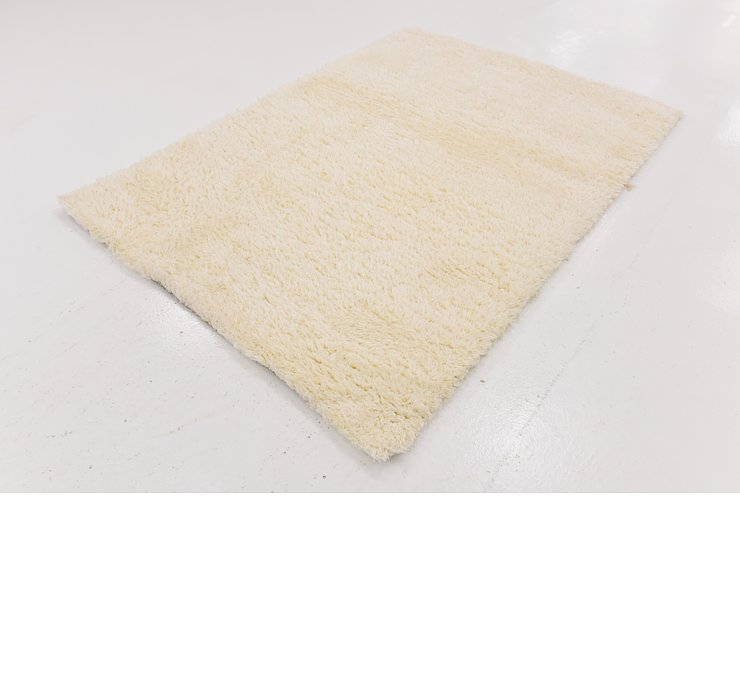 152cm x 213cm Luxe Solid Shag Rug