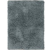 Link to 122cm x 168cm Luxe Solid Shag Rug