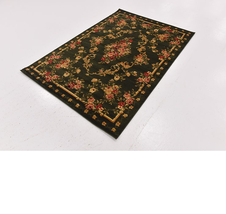 130cm x 188cm Country Rug