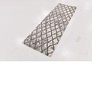 Link to 65cm x 198cm Trellis Shag Runner Rug