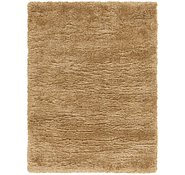 Link to 122cm x 163cm Luxe Solid Shag Rug