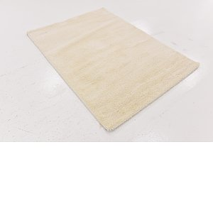 Link to 122cm x 170cm Luxe Solid Shag Rug item page
