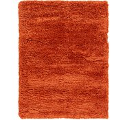 Link to 122cm x 160cm Luxe Solid Shag Rug