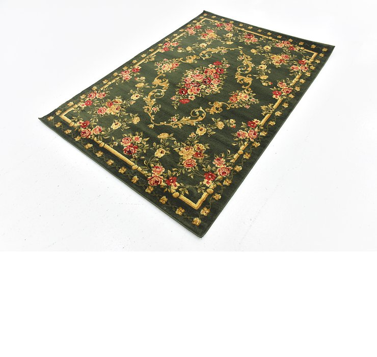 130cm x 190cm Country Rug