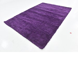 Link to 200cm x 287cm Solid Shag Rug item page