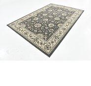 Link to 198cm x 290cm Kashan Design Rug