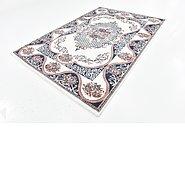 Link to 198cm x 287cm Tabriz Design Rug