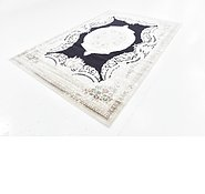 Link to 200cm x 295cm Classic Aubusson Rug