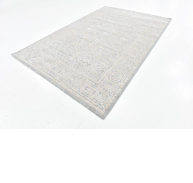 6' 4 x 9' 8 Modern Classical Rug