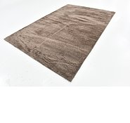 Link to 198cm x 290cm Luxe Solid Shag Rug