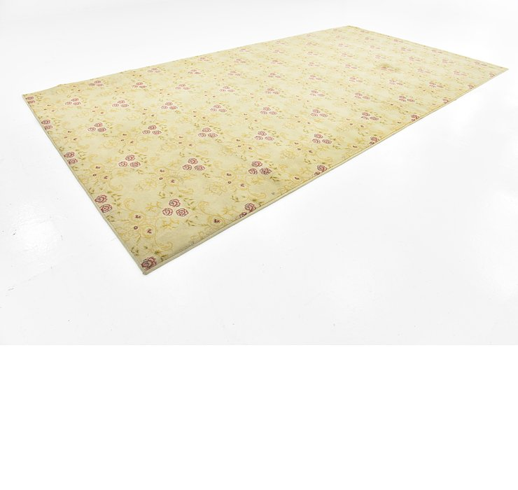 208cm x 395cm Country Rug