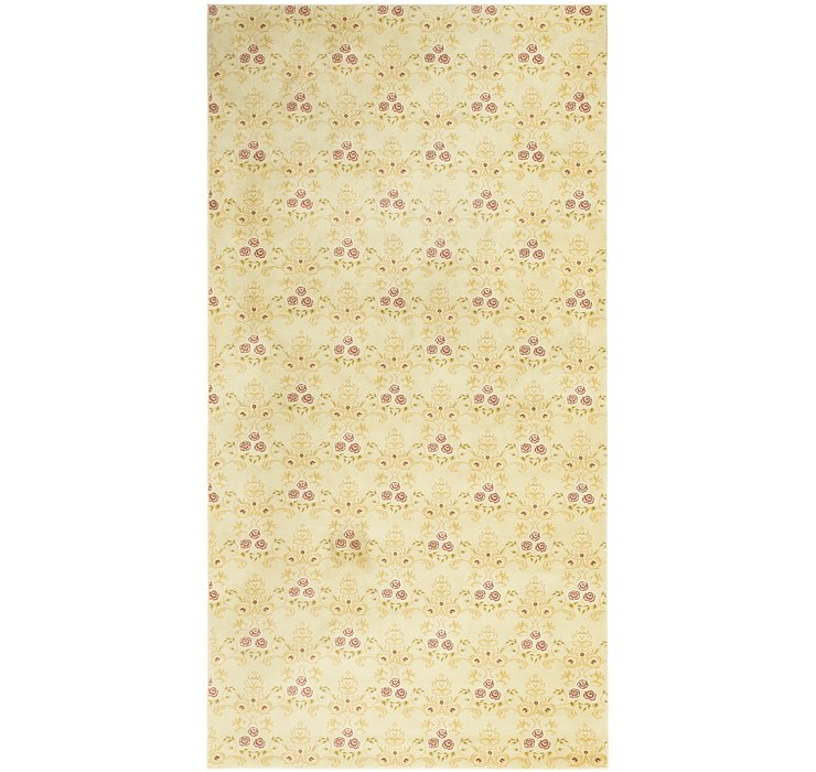 6' 10 x 13' Country Rug