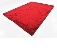 Link to 245cm x 335cm Luxe Solid Shag Rug