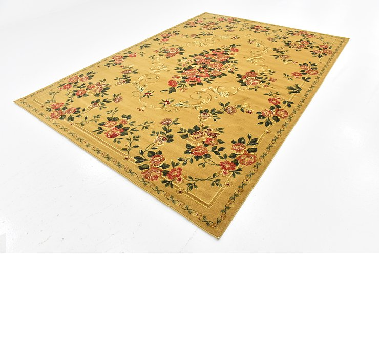 230cm x 328cm Country Rug