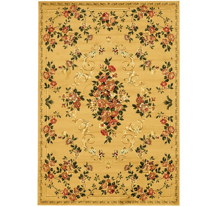 7' 6 x 10' 9 Country Rug