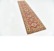 Link to 85cm x 378cm Kazak Runner Rug