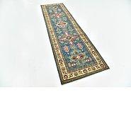 Link to 85cm x 290cm Kazak Runner Rug