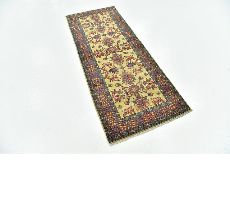 2' 7 x 6' 6 Kashmir Runner Rug