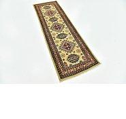 Link to 65cm x 203cm Kazak Runner Rug