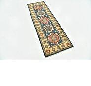 Link to 65cm x 188cm Kazak Runner Rug