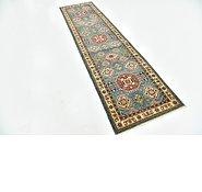 Link to 80cm x 305cm Kazak Runner Rug