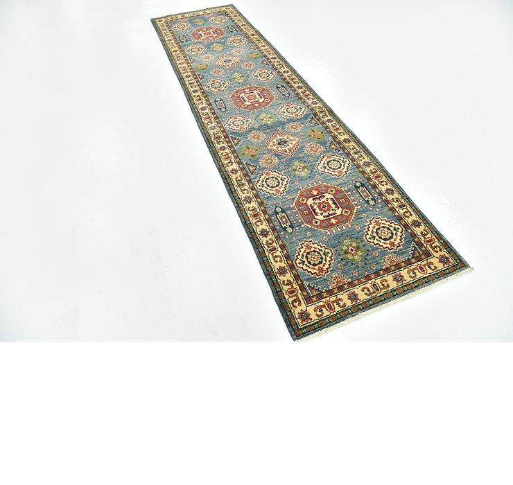 80cm x 305cm Kazak Runner Rug