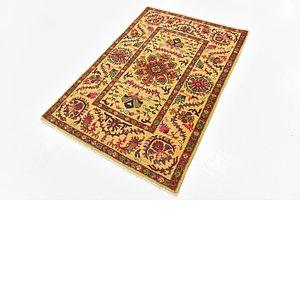 Link to 102cm x 152cm Kazak Rug item page