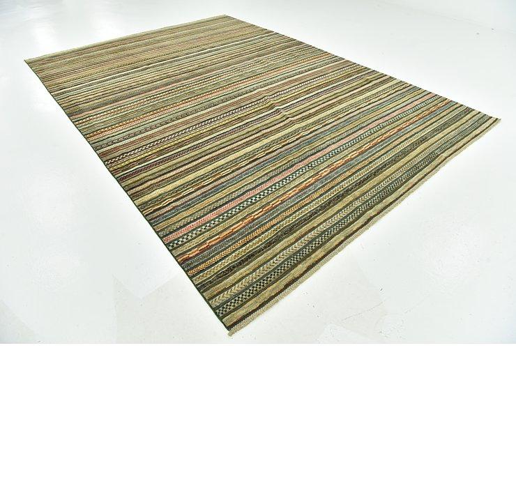 8' 10 x 12' 5 Modern Ziegler Rug