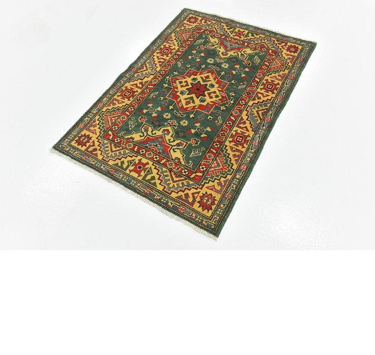 2' 9 x 4' Kazak Rug