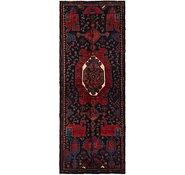 Link to 102cm x 257cm Sirjan Persian Runner Rug
