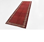 Link to 107cm x 312cm Botemir Persian Runner Rug