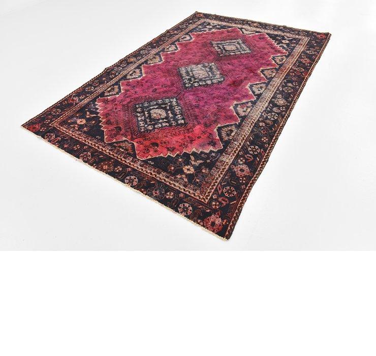 6' x 9' Ferdos Persian Rug