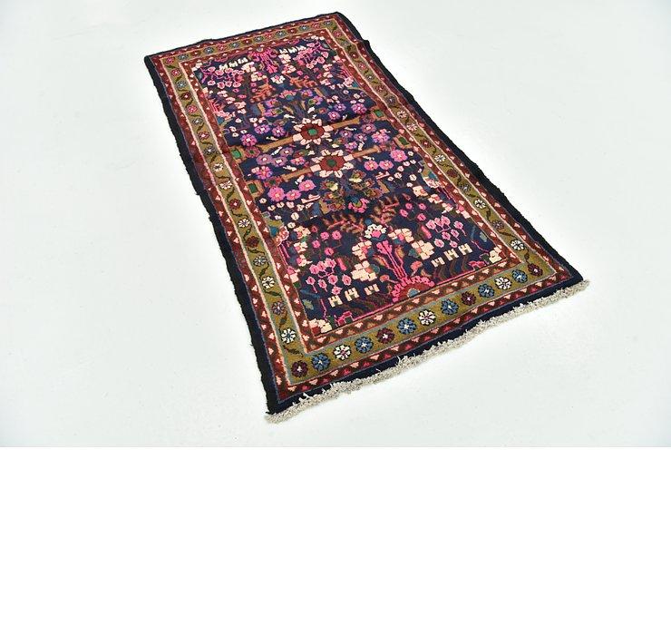 3' 10 x 5' 10 Mehraban Persian Rug